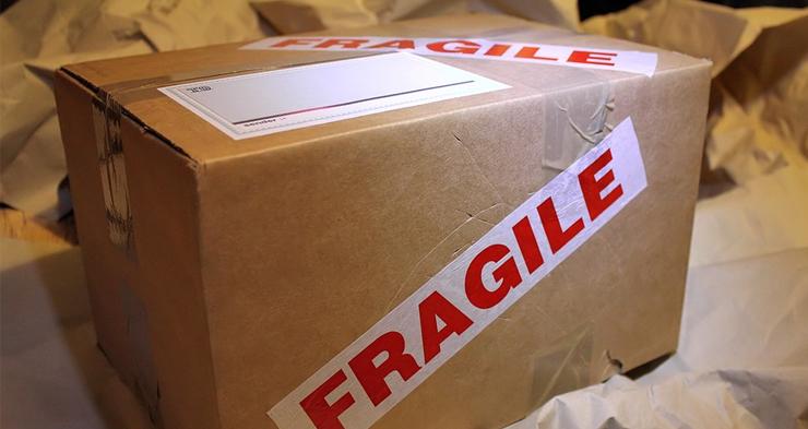 Kosten pakketje versturen
