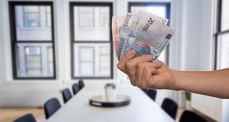 Kosten zakelijke lening